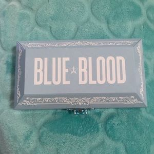 Jeffree Star ⭐️ Blue Blood 💦💙